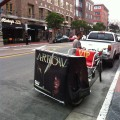 Arrow Promotion