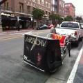 Arrow Promotion