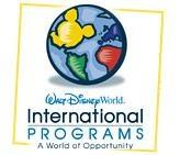 Walt Disney World - International Programs