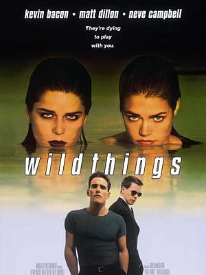 Sex crimes (Wild Things)