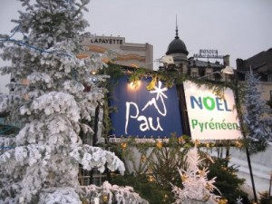 Pau - Noël