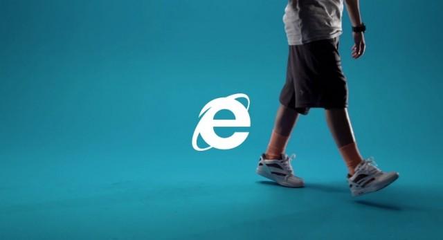 Child of the 90s - Internet Explorer - Microsoft
