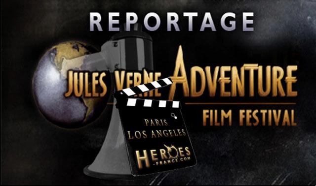 Heroes - Jules Verne Adventure LA