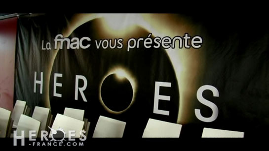 Heroes World Tour 2007
