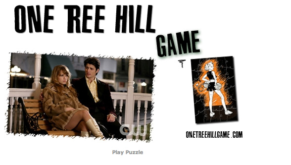 One Tree Hill Game