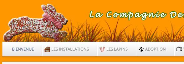 La Compagnie Des Lapins